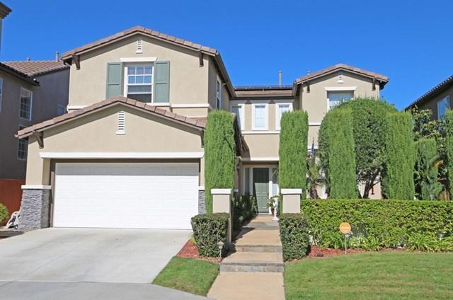 7132 Arroyo Grande Rd, San Diego, CA 92129 (#180061841) :: Fred Sed Group