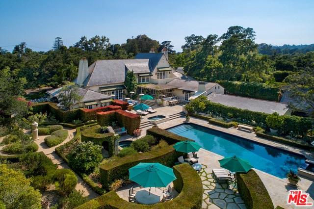 1570 E Valley Road, Montecito, CA 93108 (#18404716) :: RE/MAX Parkside Real Estate