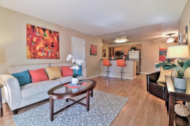 436 Dempsey Road #139, Milpitas, CA 95035 (#ML81730320) :: Fred Sed Group