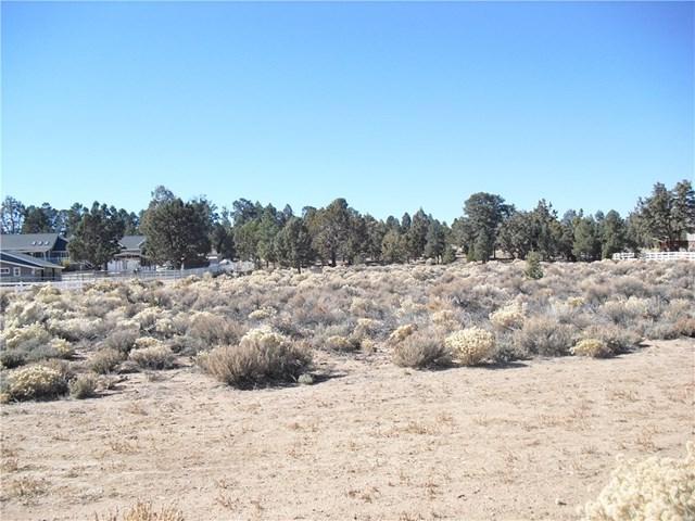 0 Baldwin Ranch Road, Big Bear, CA 92314 (#EV18267765) :: Fred Sed Group