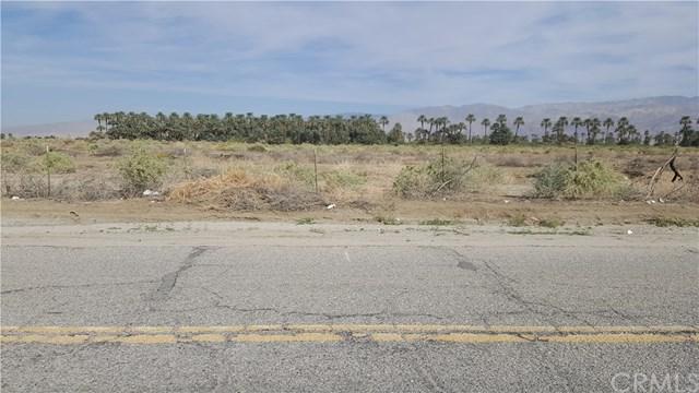 0 Vista Del Norte, Coachella, CA 78216 (#IV18267668) :: Fred Sed Group