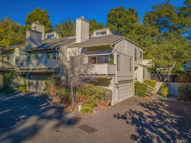 146 Bean Creek Road D3, Scotts Valley, CA 95066 (#ML81730366) :: Mainstreet Realtors®
