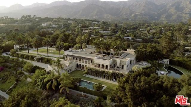256 Eucalyptus Hill Drive, Santa Barbara, CA 93108 (#18403748) :: RE/MAX Parkside Real Estate