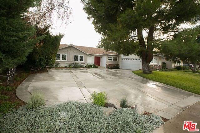 18324 Germain Street, Porter Ranch, CA 91326 (#18404128) :: RE/MAX Masters