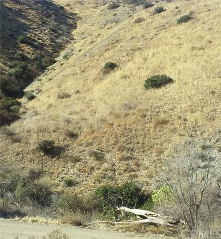 0 Las Llajas Canyon Road, Simi Valley, CA 93063 (#OC18266879) :: RE/MAX Parkside Real Estate