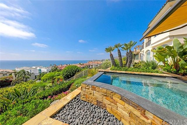 70 Ritz Cove Drive, Dana Point, CA 92629 (#OC18267767) :: Berkshire Hathaway Home Services California Properties
