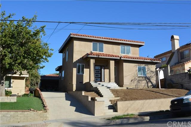 436 Russell Avenue, Monterey Park, CA 91755 (#PW18268109) :: RE/MAX Masters