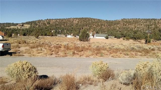 0 Lakeview Lane, Big Bear, CA 92314 (#PW18268157) :: Fred Sed Group