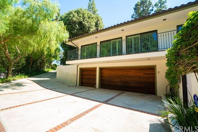 1420 Via Mateo, Palos Verdes Estates, CA 90274 (#SB18268063) :: Naylor Properties