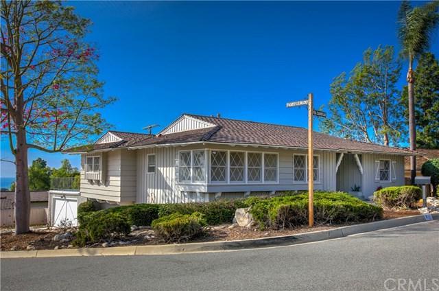 2641 Via Carrillo, Palos Verdes Estates, CA 90274 (#SB18268121) :: RE/MAX Empire Properties