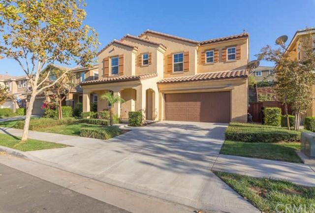 10919 Marygold Way, Corona, CA 92883 (#IG18268181) :: Mainstreet Realtors®