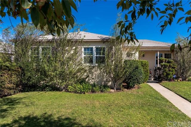 1150 Manzanita Lane, Manhattan Beach, CA 90266 (#SB18258505) :: Naylor Properties