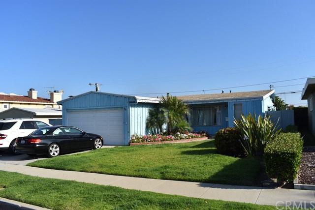 1317 Gates Avenue, Manhattan Beach, CA 90266 (#SB18268163) :: Fred Sed Group