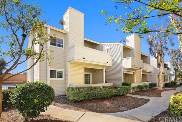 777 S Citrus Avenue #114, Azusa, CA 91702 (#CV18266838) :: RE/MAX Masters