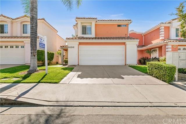 25726 Emerson Lane #21, Stevenson Ranch, CA 91381 (#WS18268308) :: RE/MAX Masters