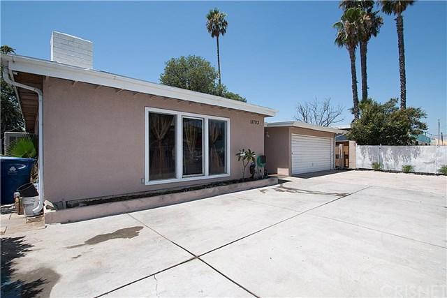 11703 Herrick Avenue, San Fernando, CA 91340 (#SR18268346) :: Fred Sed Group