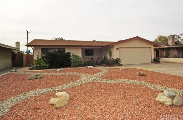 13041 Pinon Street, Rancho Cucamonga, CA 91739 (#CV18266480) :: Mainstreet Realtors®