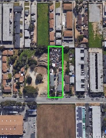 3700 W 102nd Street, Inglewood, CA 90303 (#SB18268378) :: Fred Sed Group