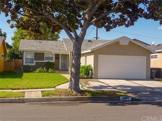 22125 Bonita Street, Carson, CA 90745 (#PW18268284) :: RE/MAX Empire Properties