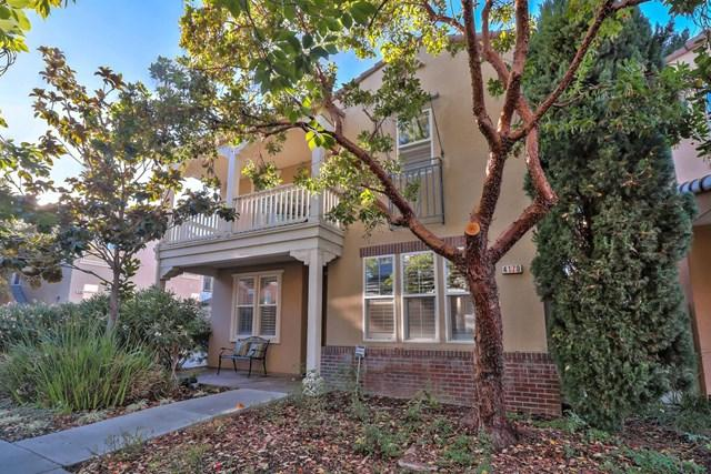 4170 Marston Lane, Santa Clara, CA 95054 (#ML81730447) :: Fred Sed Group