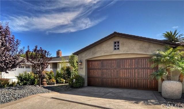 446 Morning Canyon Road, Corona Del Mar, CA 92625 (#NP18268570) :: Scott J. Miller Team/RE/MAX Fine Homes