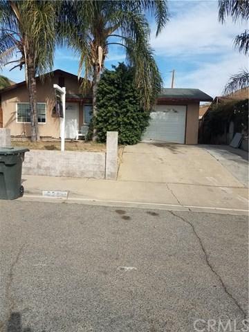 929 Mill Street, Lake Elsinore, CA 92530 (#SW18268592) :: Go Gabby