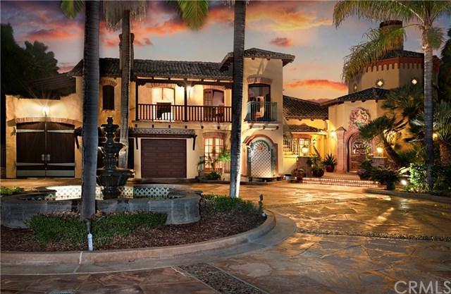27902 Via Madrina, San Juan Capistrano, CA 92675 (#OC18268633) :: Brad Feldman Group