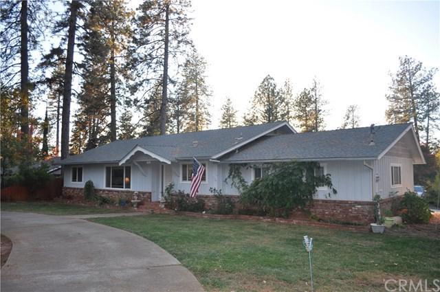 5621 Pentz Road, Paradise, CA 95969 (#PA18268709) :: The Laffins Real Estate Team