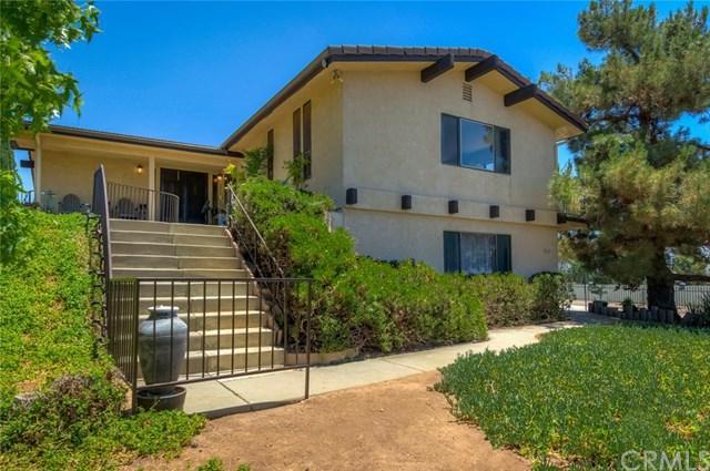 9370 Lofty Lane, Cherry Valley, CA 92223 (#IV18268096) :: Vogler Feigen Realty