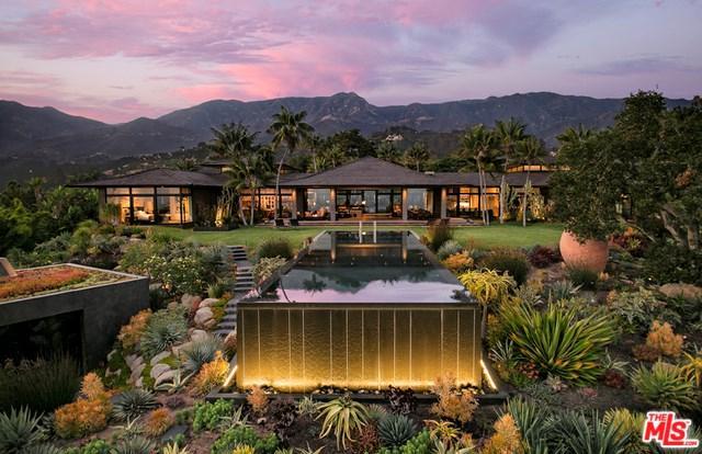 2955 E Valley Road, Santa Barbara, CA 93108 (#18405188) :: Go Gabby