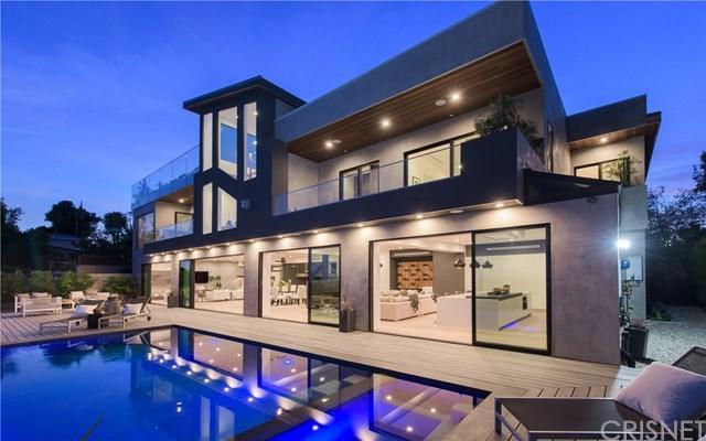 2484 Roscomare Road, Bel Air, CA 90077 (#SR18268538) :: Powerhouse Real Estate