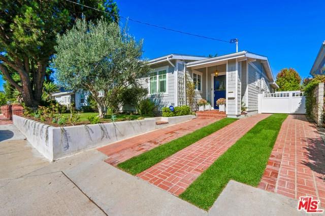 1151 9TH Street, Manhattan Beach, CA 90266 (#18405370) :: Kim Meeker Realty Group