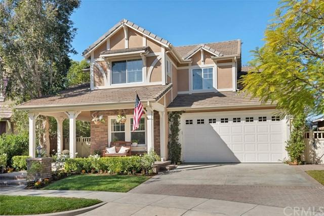 51 Shively Road, Ladera Ranch, CA 92694 (#OC18268741) :: Doherty Real Estate Group