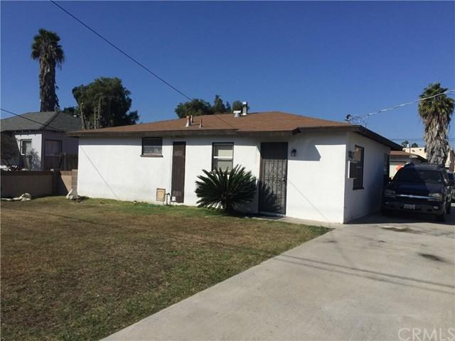 1339 W 218th Street, Torrance, CA 90501 (#SB18257053) :: Fred Sed Group