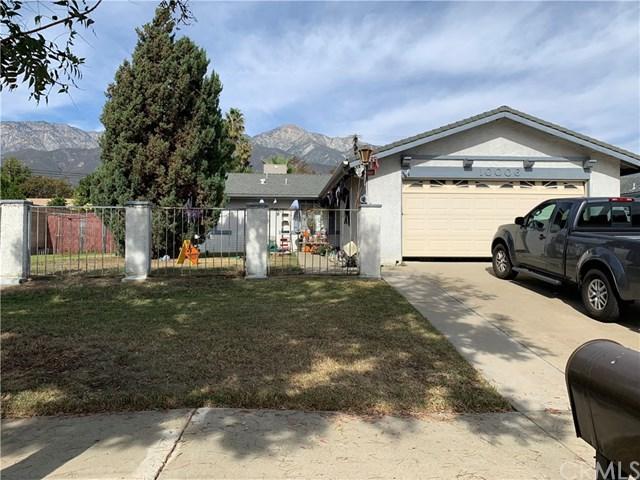 10006 Orange Street, Alta Loma, CA 91737 (#WS18269075) :: Realty ONE Group Empire