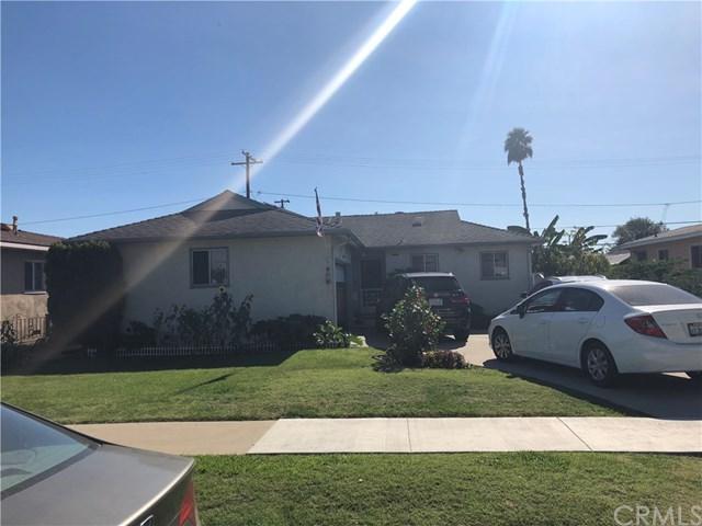 3360 E 64th Street, Long Beach, CA 90805 (#CV18269134) :: RE/MAX Masters