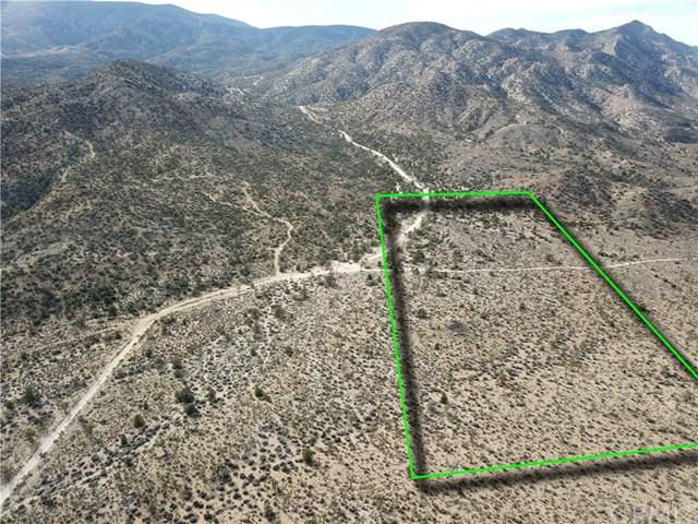 45446 Burns Canyon Road, Pioneertown, CA 92268 (#JT18268982) :: Fred Sed Group