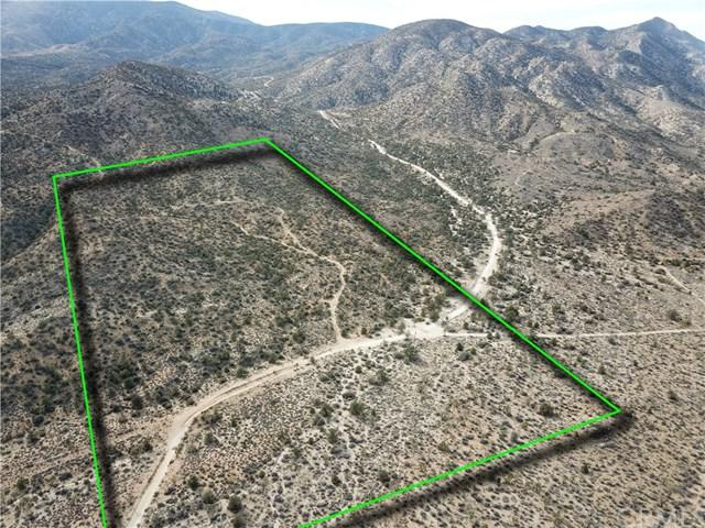 45447 Burns Canyon Road, Pioneertown, CA 92268 (#JT18268995) :: Fred Sed Group