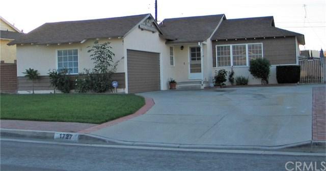 1727 Olympus Avenue S, Hacienda Heights, CA 91745 (#CV18269163) :: RE/MAX Masters