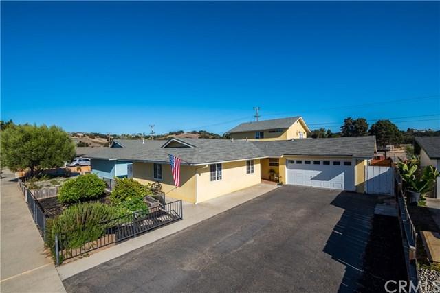 122 Pearwood Avenue, Arroyo Grande, CA 93420 (#PI18269180) :: Nest Central Coast