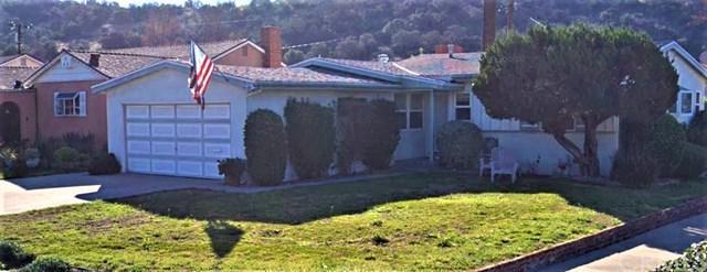 402 E Haltern Avenue, Glendora, CA 91740 (#IG18269242) :: Mainstreet Realtors®