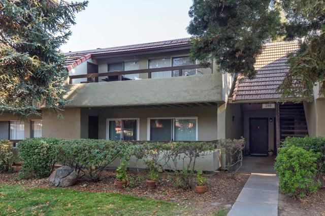 288 Tradewinds Drive #5, San Jose, CA 95123 (#ML81730567) :: Fred Sed Group