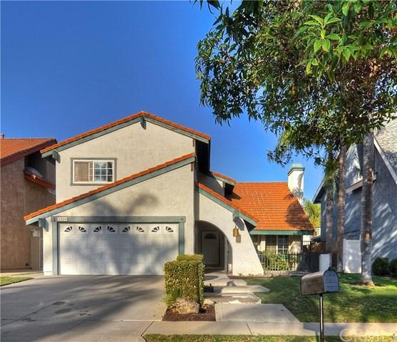 1220 N Huxford Lane, Anaheim Hills, CA 92807 (#PW18250734) :: Ardent Real Estate Group, Inc.