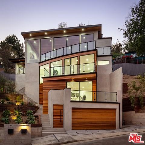 412 W Avenue 42, Los Angeles (City), CA 90065 (#18405528) :: Go Gabby