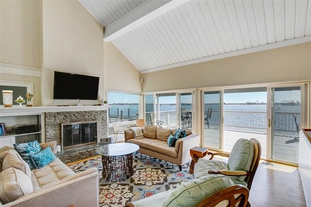 3708 Riviera Drive, San Diego, CA 92109 (#180062260) :: Fred Sed Group