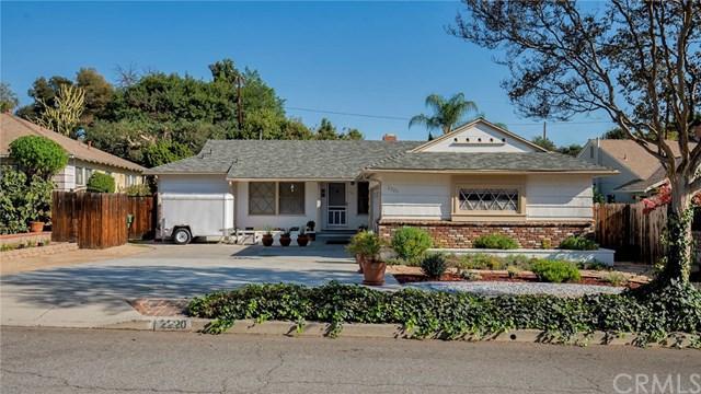 2220 Charnwood Avenue, Alhambra, CA 91803 (#CV18268245) :: Mainstreet Realtors®