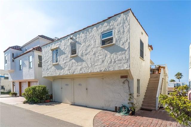 3905 Crest Drive, Manhattan Beach, CA 90266 (#SB18269469) :: Naylor Properties