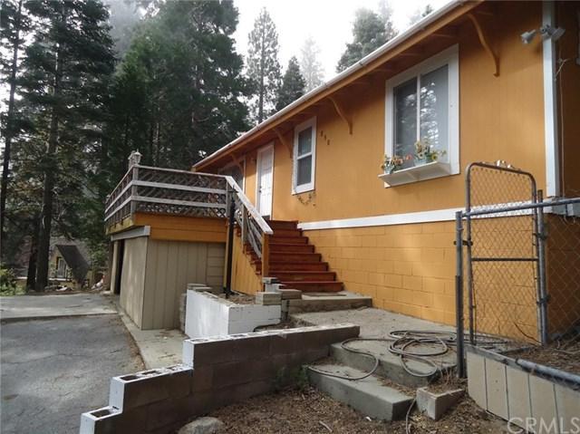 850 Glen View Lane, Twin Peaks, CA 92391 (#EV18267608) :: Go Gabby