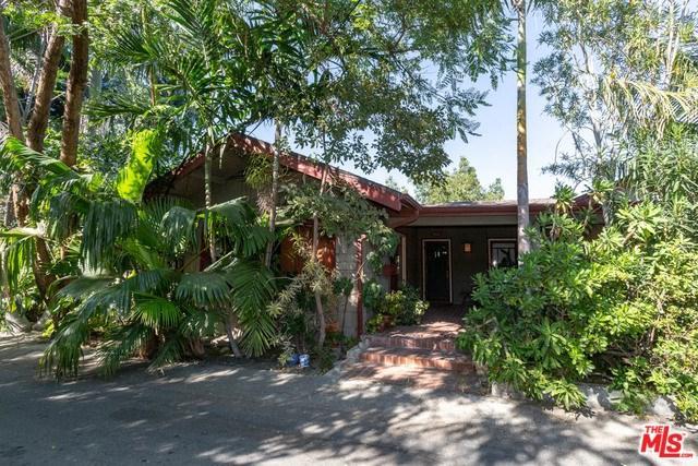 4205 Sea View Lane, Los Angeles (City), CA 90065 (#18404948) :: Go Gabby
