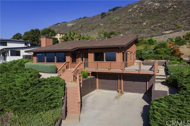 424 El Portal Drive, Pismo Beach, CA 93449 (#SC18269050) :: Nest Central Coast